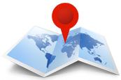 Карта Google для сайта