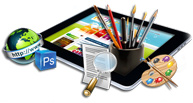 Создать сайт с любым дизайном