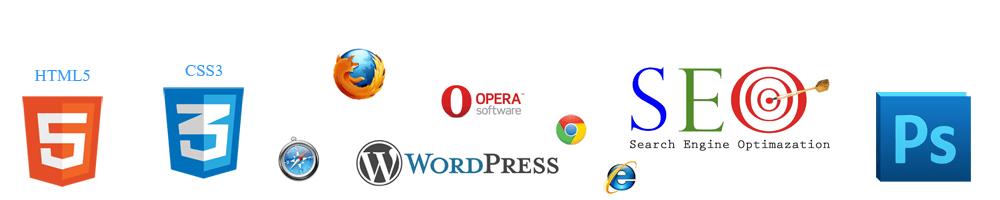 Курс HTML5, CSS3, SEO, Wordpress и Photoshop