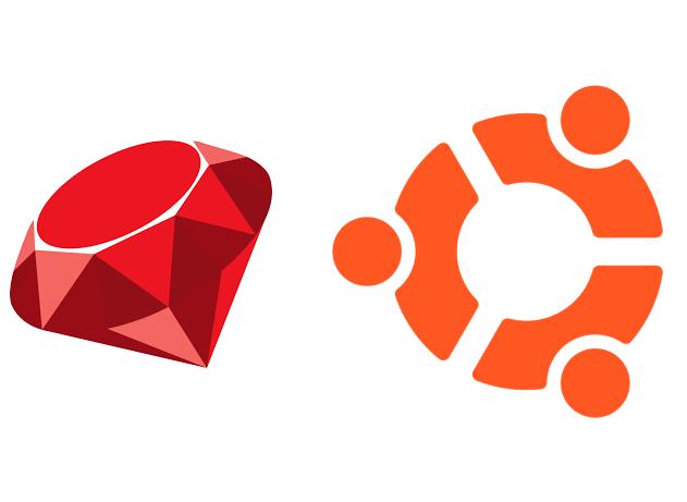 Установить Ruby на Ubuntu