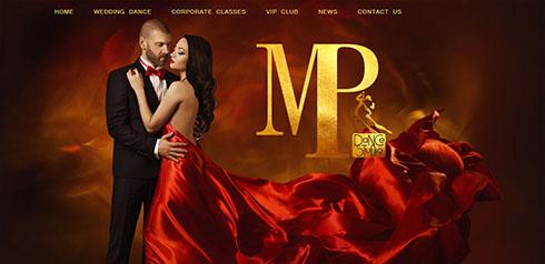 mpdancestudio.com