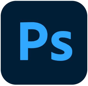 Фотошоп логотипі