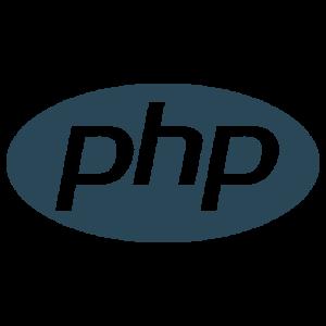 Php логотипі
