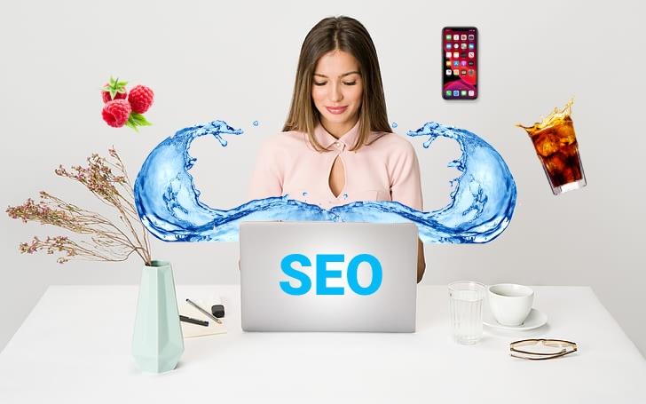 SEO оптимизация сайта в Алматы