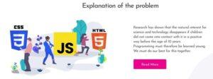 Веб дизайн деген не?